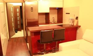 Apartament Benedykta