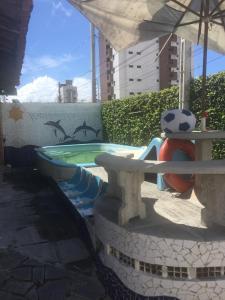 obrázek - Casa em João Pessoa
