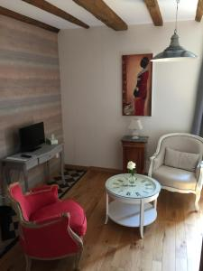 Chambres d hôtes au Moulin d Apach