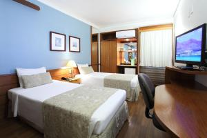 Hotel Gran Rio by Dan Inn