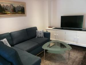 St Lukas Apartments, Apartmány  Oberammergau - big - 27