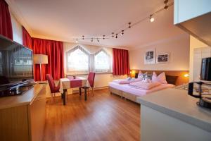 Apartments Neue Post - Hotel - Filzmoos