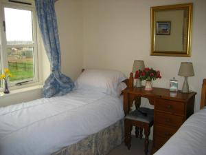 Eastbrook Cottage, Bed and Breakfasts  Trowbridge - big - 56