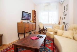 New Age Apartment in City Center