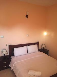 Hotel Kolagji, Отели  Химара - big - 9