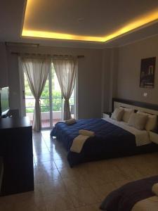 Hotel Kolagji, Отели  Химара - big - 37