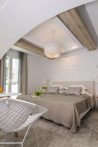 Spiros, Apartmánové hotely  Naxos Chora - big - 225