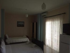 Hotel Kolagji, Отели  Химара - big - 29