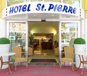 Hotel St Pierre - AbcAlberghi.com