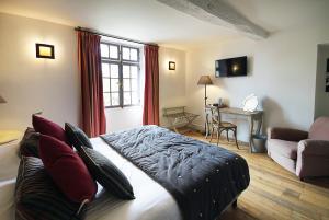 Hotel du Clos (9 of 42)