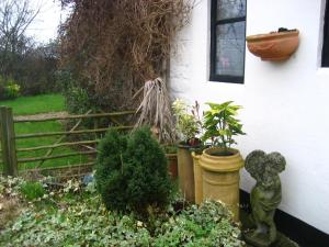 Eastbrook Cottage, Bed and Breakfasts  Trowbridge - big - 38