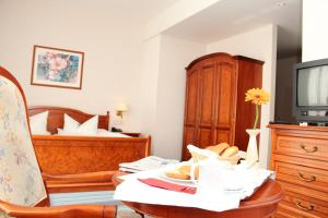 Double Room Hotel und Restaurant Ascania