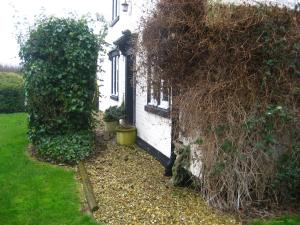 Eastbrook Cottage, Bed and Breakfasts  Trowbridge - big - 21