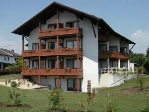 Appartementhaus Inntal - Das Nichtraucherhaus - Beham