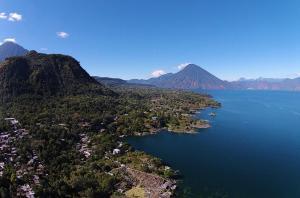 Villas de Atitlan, Комплексы для отдыха с коттеджами/бунгало - Серро-де-Оро