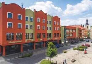 Wellness Hotel Lužan - Dürrhennersdorf