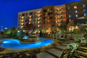 Courtyard by Marriott Pigeon Forge - Townsend