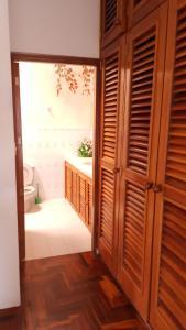 Villas de Atitlan, Комплексы для отдыха с коттеджами/бунгало  Серро-де-Оро - big - 214