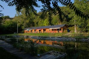 Albergue Casa del Pescador - Moldes