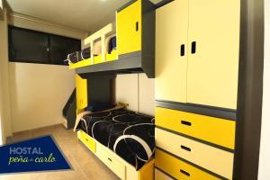peña de carlo, Guest houses  Toluca - big - 19