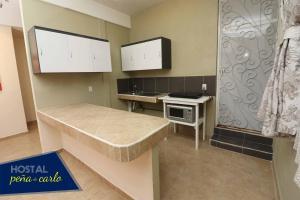 peña de carlo, Guest houses  Toluca - big - 21