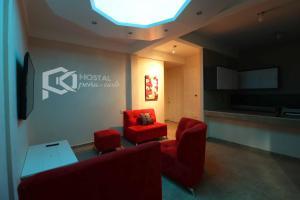 peña de carlo, Guest houses  Toluca - big - 25