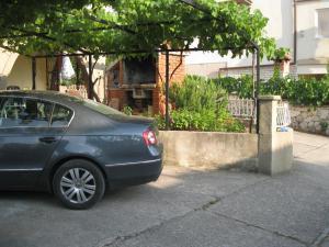 Apartman Belamarić