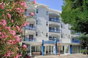 Hotel Amedeo - AbcAlberghi.com