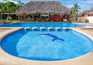 Hotel Guanacaste Lodge Playa Flamingo