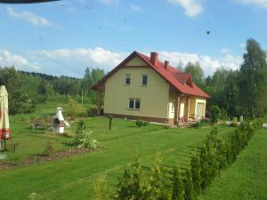 dom Bartków kielce