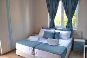 Open Doors Bed & Breakfast - Grilë