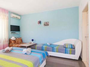 Maki Apartments, Apartments  Tivat - big - 64