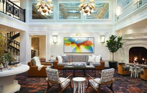 Galleria Park Hotel (8 of 40)
