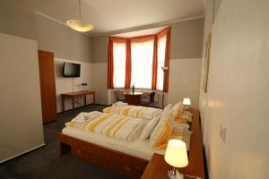 Aparthotel Gästehaus Perleberg - Gülitz