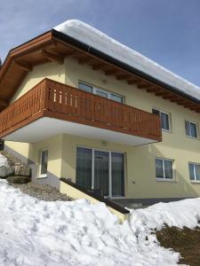 obrázek - Apartment Drebes Flachau