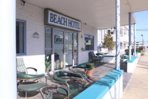 obrázek - The Beach Hotel