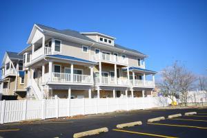 1604 Sunburst 108 Townhouse, Nyaralók  Ocean City - big - 1