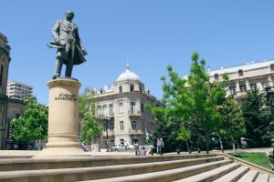 Хостел Cth-Baku, Баку