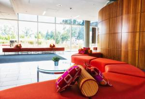 Hotel Alma & Seasonal Residence - Cochrane