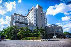 obrázek - The Arista Hotel Palembang