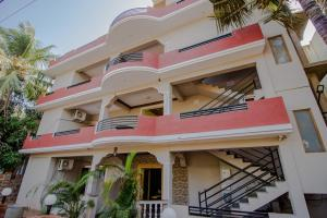 OYO 14182 Home Beach Side 1BHK Ashwem