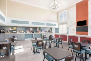 Hawthorn Suites by Wyndham Manchester Hartford, Hotels  Manchester - big - 27
