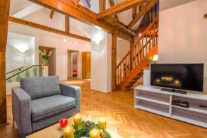 CasaNeve - Apartment - Bad Gastein