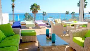 Pallinion Apartment Beachfront