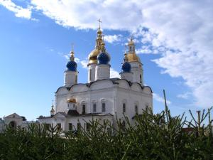 Хостел Алексеевский, Тобольск