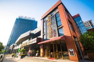 obrázek - Daola Theme Hotel Daxidi Branch