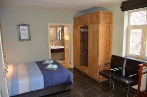 Deluxe Double Room B&B Craywinckelhof