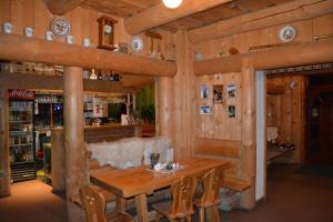 Penzión Dinda - Hotel - Stará Ľubovňa