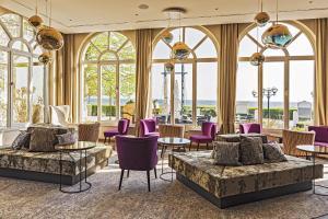 SEETELHOTEL Strandhotel Atlantic, Hotel  Bansin - big - 1