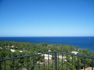 Residence Mare e Monte, Nyaralók  Favone - big - 17